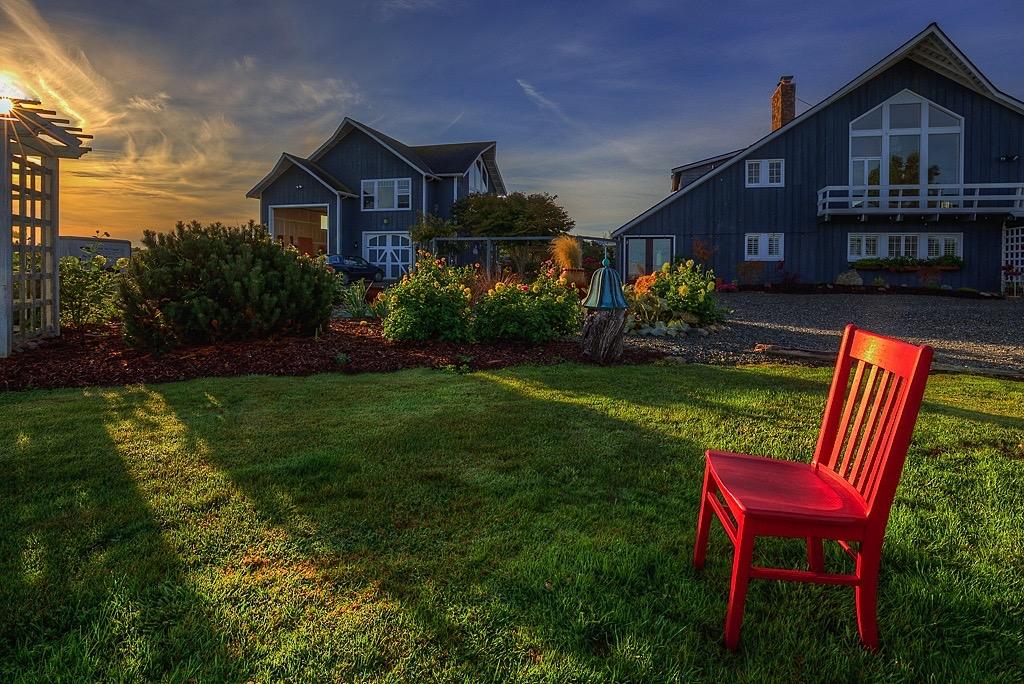 barn house-